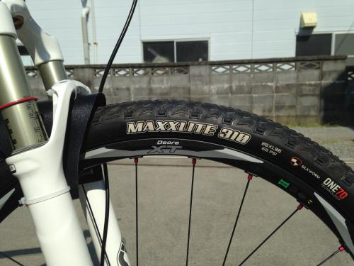 マキシス/マックスライト310・1