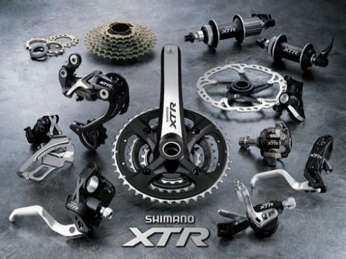 XTRコンポ・2