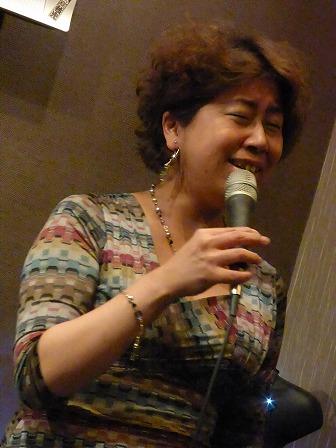vo石田裕子