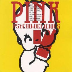 pink a3