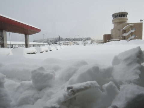 大館能代空港201503