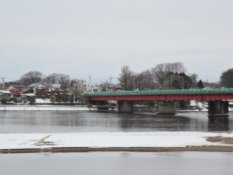 米代川河口201513