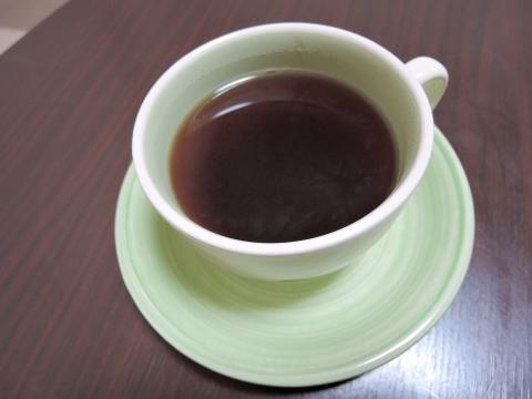 あきたこまち玄米コーヒー6