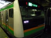 上野駅 宇都宮線