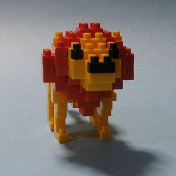 3279ライオン (7)