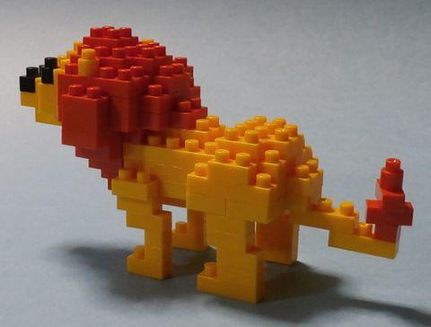 3278ライオン (4)