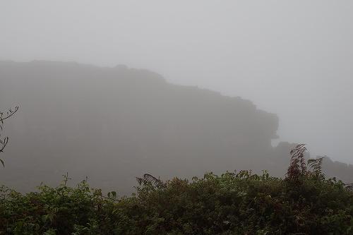 s-ロライマ山 5日目 (1)