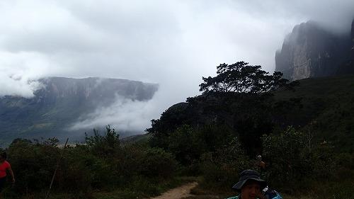 s-ロライマ山 5日目 (17)