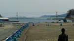 海ステージの先