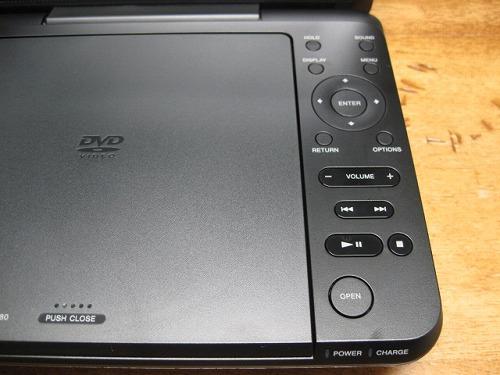 2014 SONY DVP-FX780