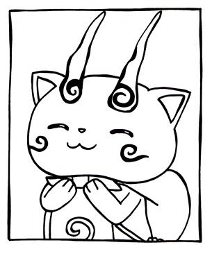 コマさん アニメ