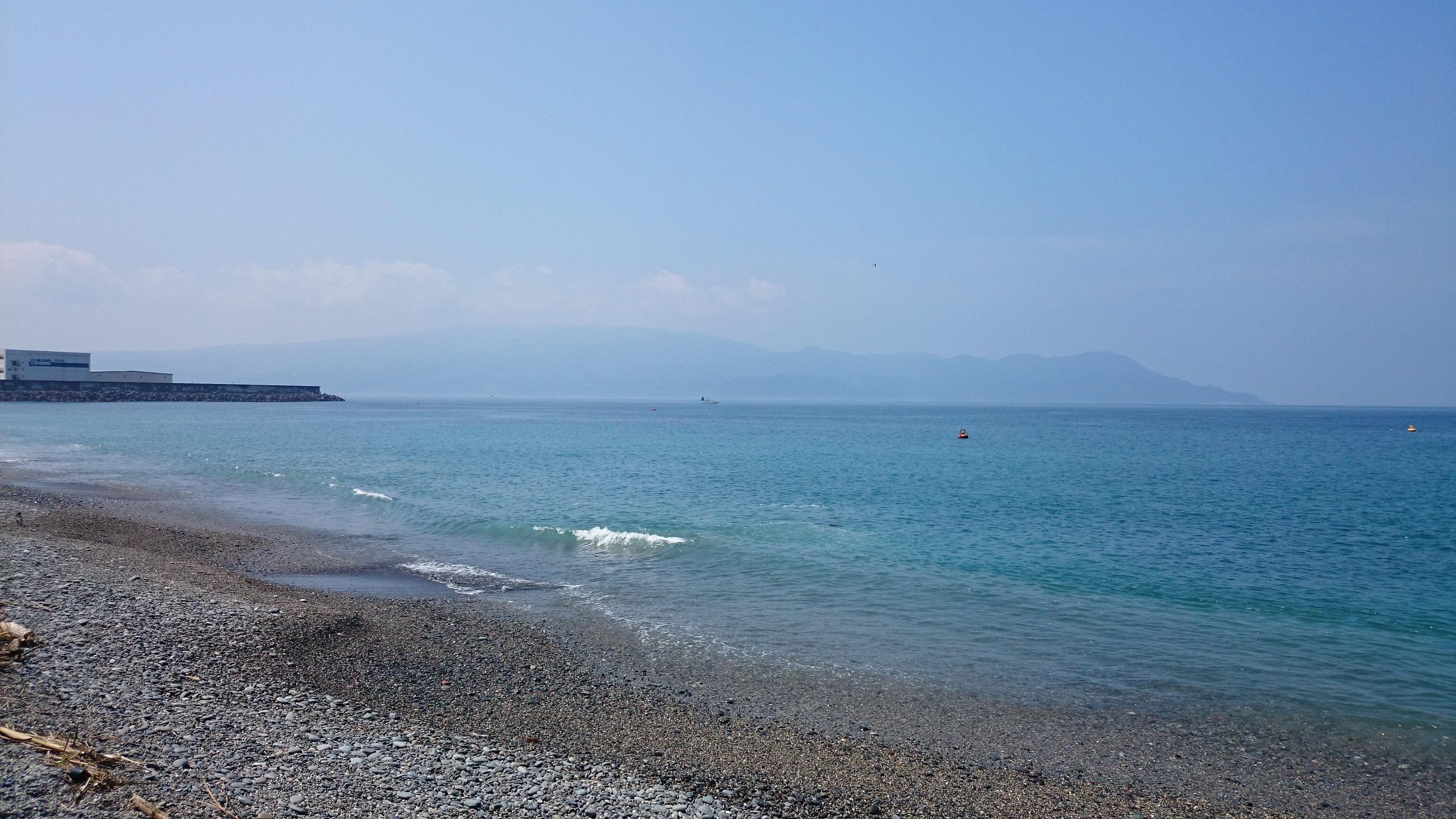 千本浜 風景2