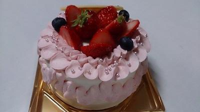 イチゴの日(6)