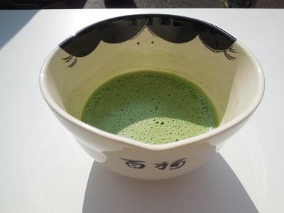 茶席(5)
