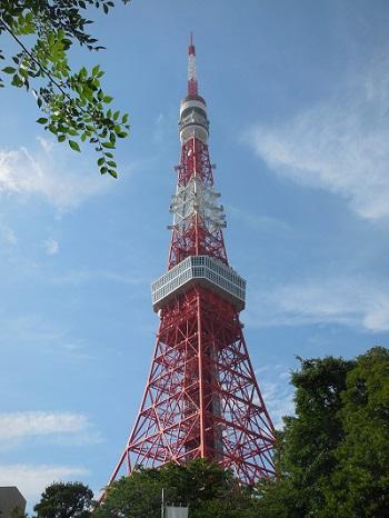 東京タワー(2)