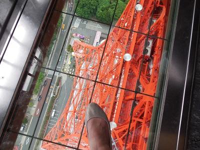 東京タワー(6)