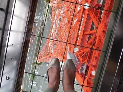 東京タワー(7)