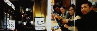 """立石の居酒屋で""""せんべろ""""""""ひるべろ"""""""