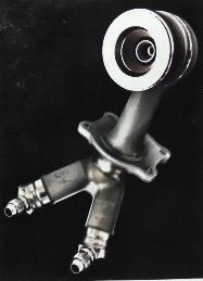 GEの航空機エンジンの主力部品に<br />3Dプリンターで作った燃料ノズルを採用