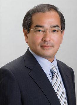 松本宜之 取締役・専務執行役員(57歳) 氏