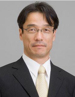 山根庸史 取締役・専務執行役員(56歳) 氏