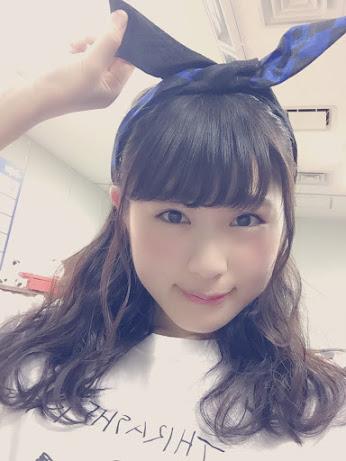 【エンタメ画像】NMB48,渋谷凪咲「毛細血管いっぱい詰まってるとこ、わ~き~!」