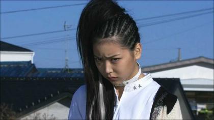 【NMB】白間美瑠のヤンキー姿www