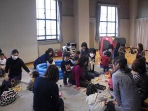 移動児童館(アクテノン)1
