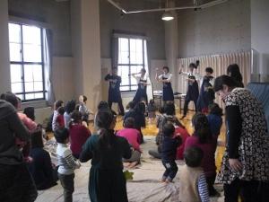 移動児童館(アクテノン)9