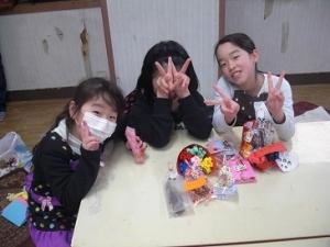 つくっちゃお!(バレンタイン)07