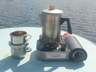 20150521 朝のコーヒー