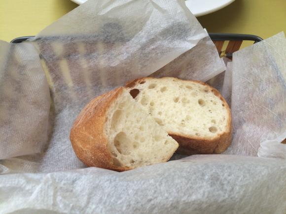 クチネッラヤマモトパン