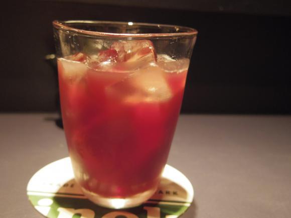 棲家ぶどう酒1