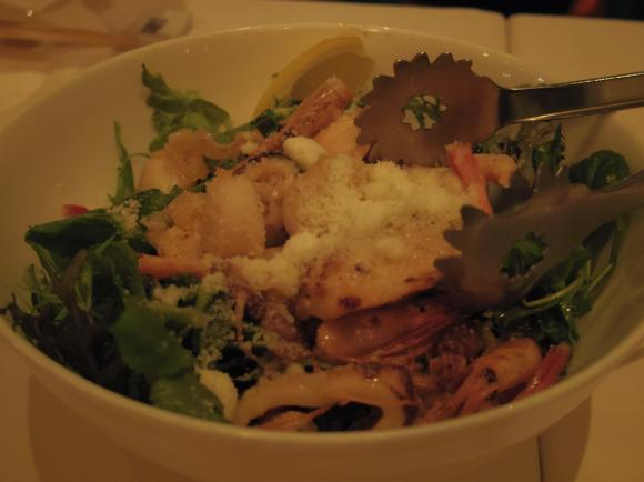 katsui1501シーフードサラダ