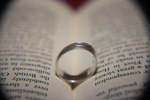 指輪 書籍 本