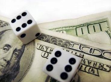 ドル紙幣 確率 不確定