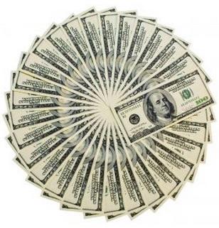 お金 マネー ドル