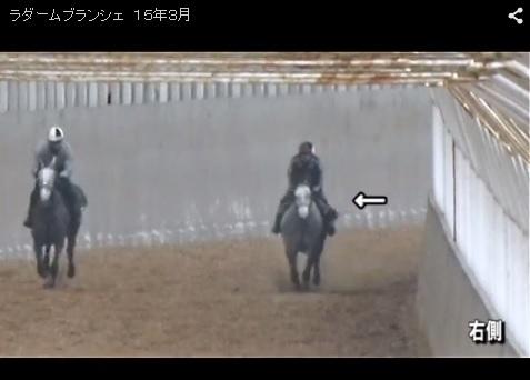 ブランシェ3月動画