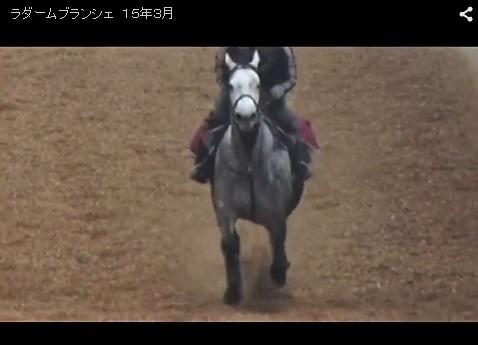 ブランシェ3月動画2