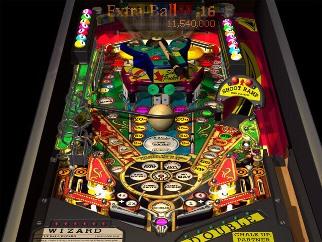 Pin Ball Machine 3