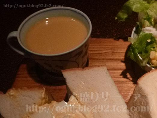 銀座アメリカンのタマゴサンドイッチセット042