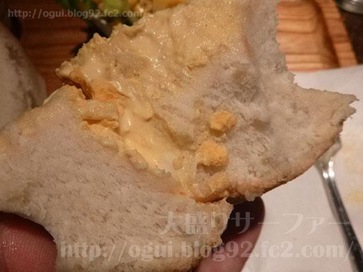 銀座アメリカンのタマゴサンドイッチセット045