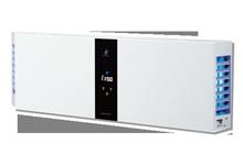 プラズマクラスタ:FU-M1000-W