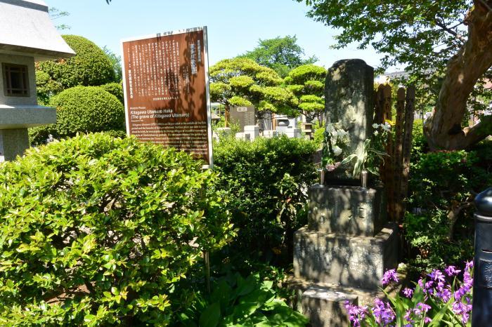 専光寺 墓