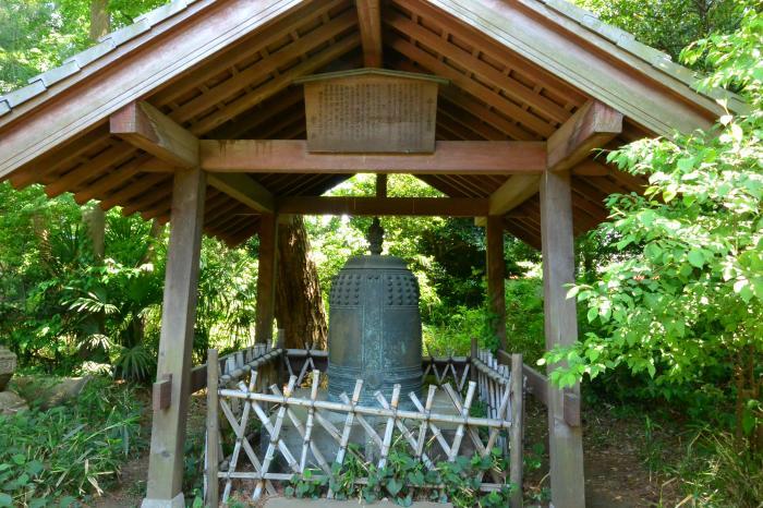 妙寿寺 鐘