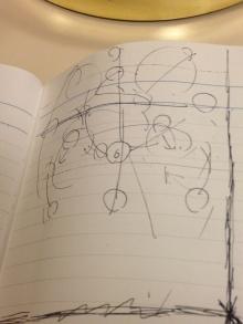 $いしかわごうオフィシャルブログ「サッカーのしわざなのだ。」