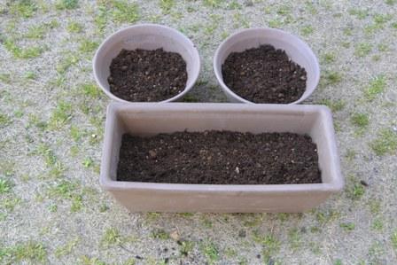 草花用培養土