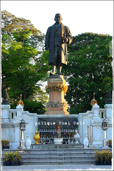 カンチャナピセーク公園 Chaloem Kanchanaphisek Park อุทยานกาญจนาภิเษก วัดเฉลิมพระเกียรติ สะพานนนทบุรี 1 サヨナライツカ ロケ地 ノンタブリー1橋 Nonthaburi1Bridge