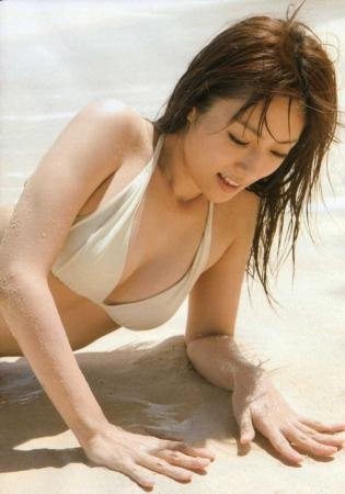 深田恭子007