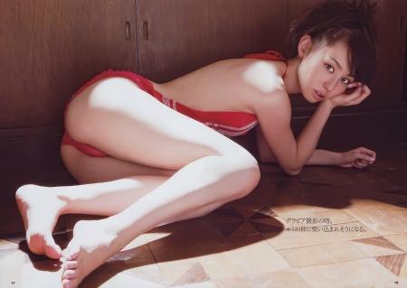 秋山莉奈009